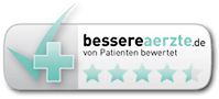 Profile and reviews of Dr. med. dent. Löscher on www.bessereaerzte.de